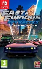 Fast & Furious : Spy Racers, l'Ascencion de Sh1ft3r
