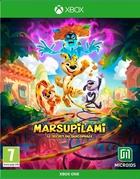 Marsupilami : Le Secret du Sarcophage - Edition Tropicale