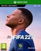 FIFA 22 - Compatible Xbox Series X