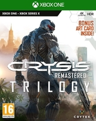 Crysis Remastered Trilogy - Compatible Xbox Series X