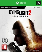 Dying Light 2 : Stay Human - Compatible Xbox Series X