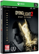 Dying Light 2 : Stay Human - Deluxe Edition - Compatible Xbox Series X
