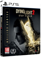 Dying Light 2 : Stay Human - Deluxe Edition