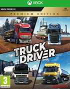 Truck Driver - Premium Edition