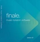 Finale 27 (MakeMusic)