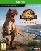 Jurassic World Evolution 2 - Compatible Xbox Series X
