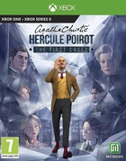 Agatha Christie - Hercule Poirot: The First Cases - Compatible Xbox Series X