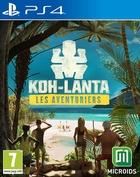 Koh Lanta : Les Aventuriers