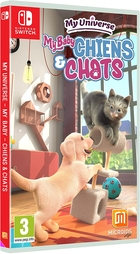 My Universe : My Baby Chiens & Chats