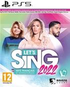 Let's Sing 2022