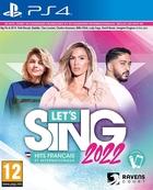 Let's Sing 2022 + 2 micros