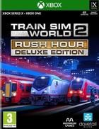 Train Sim World 2 : Rush Hour - Deluxe Edition - Compatible Xbox Series X