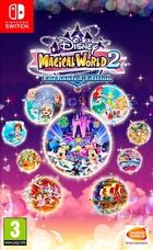 Disney Magical World 2 - Enchanted Edition