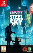 Beyond A Steel Sky - Beyond a Steelbook Edition