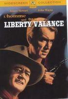 L'homme qui tua Liberty Valance  |