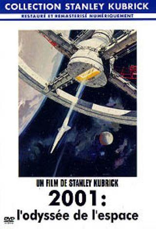 2001 : l'odyssée de l'espace |