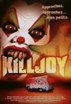 DVD Kill Joy