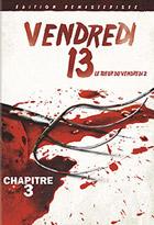 DVD Vendredi 13