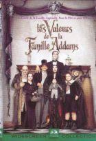 Les valeurs de la famille Addams |