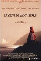 Veuve de Saint Pierre (La )   Leconte, Patrice (1947-....). Réalisateur