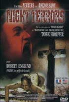 DVD Night terrors