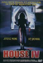 DVD House IV