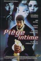 DVD Pi�ge intime