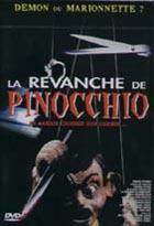 DVD Revanche de Pinocchio (La)