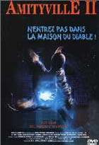DVD Amityville II