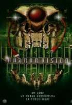 DVD Horrorvision