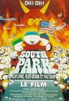 South Park : Le Film | Parker, Trey. Compositeur