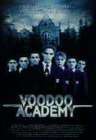 DVD Voodoo academy