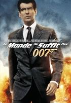 Le Monde ne suffit pas : James Bond