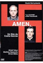 Amen  |  Costa-Gavras