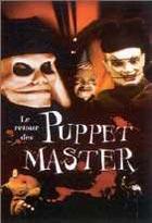 DVD Retour des puppet master (Le)