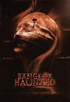 DVD Bangkok Haunted