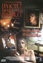 DVD Pacte avec le Diable