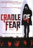 DVD Cradle of fear