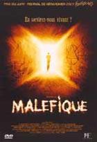 DVD Mal�fique