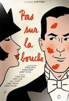 Pas sur la bouche  | Alain Resnais (1922-2014)