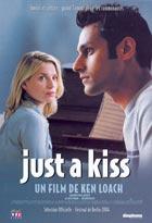 Just a kiss |