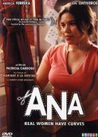 Ana, les vraies femmes ont des formes
