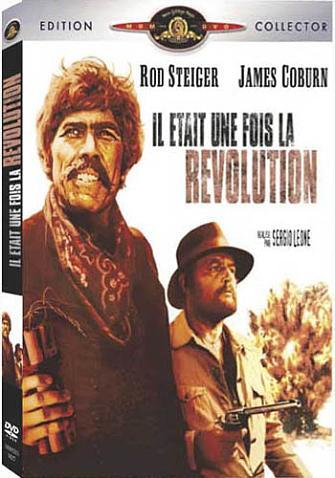 Il était une fois la révolution  | Sergio Leone (1929-1989)