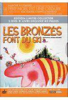 Bronzés font du ski (Les )   Leconte, Patrice (1947-....). Réalisateur