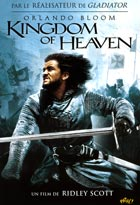 Kingdom of Heaven  | Ridley Scott