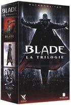 Blade II | Norrington, Stephen. Réalisateur