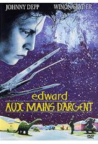 Edward aux mains d'argent  = Edward Scissorhands |
