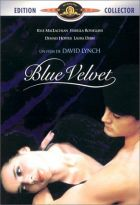 Blue velvet  | David Lynch (1946-....)