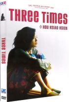 Three times | Hsiao-hsien Hou. Metteur en scène ou réalisateur. Scénariste