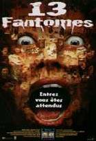DVD 13 Fant�mes